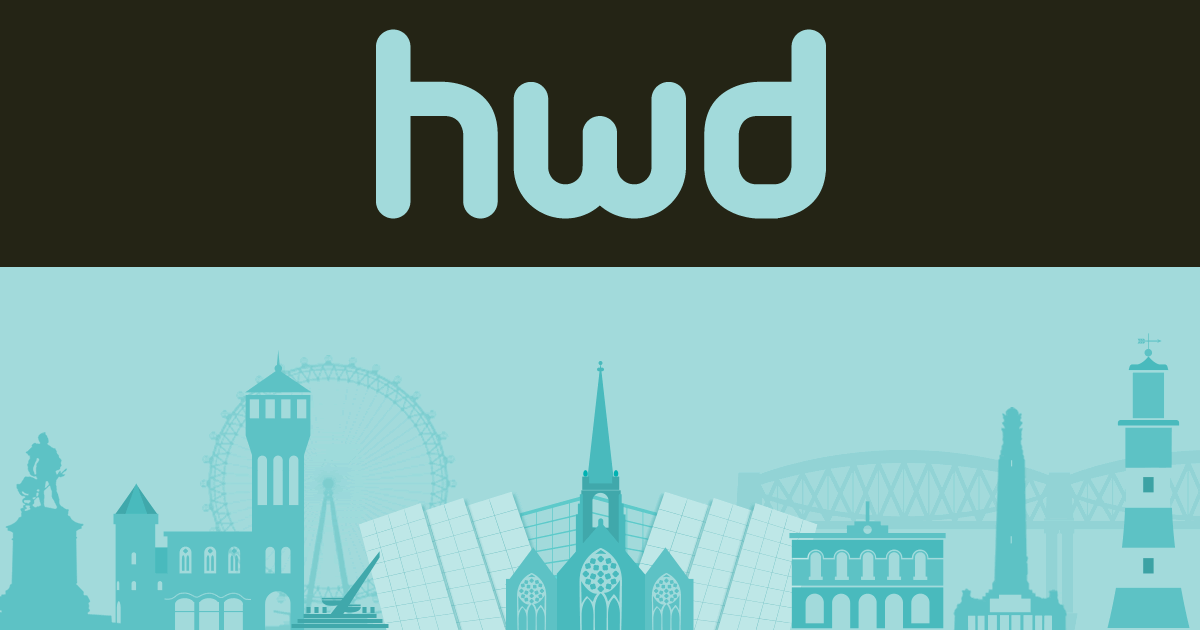 HWD : Website Design Plymouth, Development, Branding and SEO - Henderson Web Design